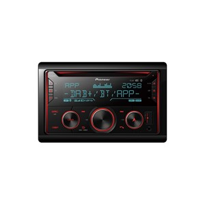 Pioneer FH-S820DAB