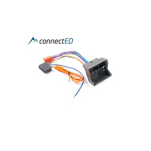 ConnectED ISO-adapter