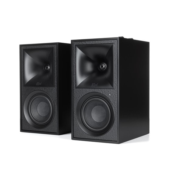 Klipsch The Fives, Matte Black