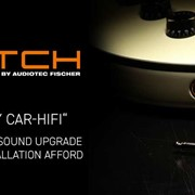 Match by Audiotech Fischer