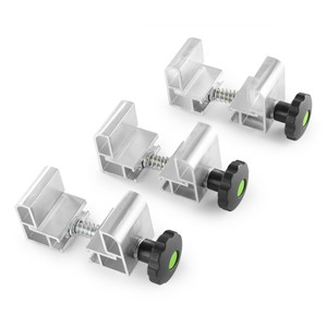 Power Dynamics STAGE DECK TO DECK CLAMP (SET OF 3)
