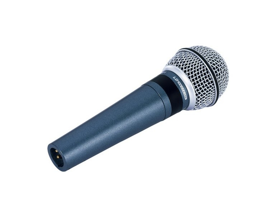 Pulse PM 02 Dynamisk Mikrofon, AS Radioservice