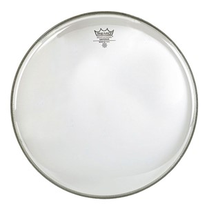 "Remo ""Heads BE-0310 Emperor Clear 10"""""""