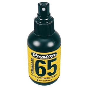 Dunlop Guitarpolish Formula 654 4oz