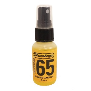 Dunlop Fingerboard Cleaner Lemon Oil