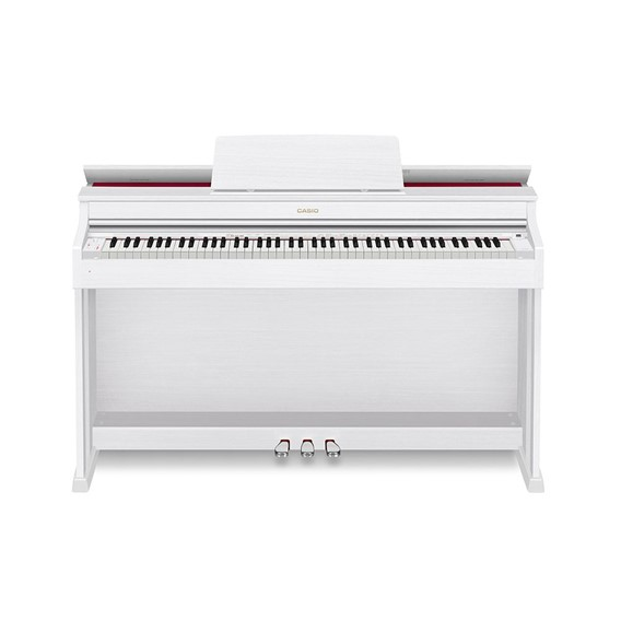 Casio AP-470 WH Celviano Digital Piano